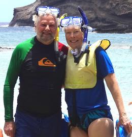 Photo of Oahu Hanauma Bay Snorkeling Adventure Half-Day Tour Hanauma Bay is good for all ages and experience.
