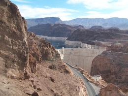 Hoover Dam , Paul - October 2013