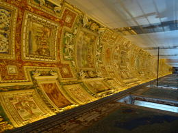 Photo of Rome Skip the Line: Vatican Museums, Sistine Chapel and St Peter's Basilica Half-Day Walking Tour Idem