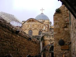 Photo of Tel Aviv Highlights of Israel Day Trip from Tel Aviv: Jerusalem and the Dead Sea Jerusalem Church of the Holy Sepulcre