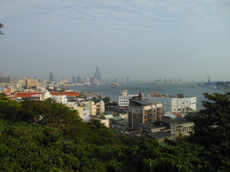 Kaohsiung Harbor -