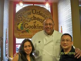 Photo of New Orleans New Orleans Cooking Class New Orleans school of cooking