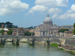 Photo of   St Peter's Basilica