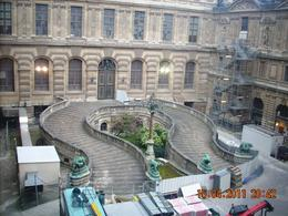 Photo of Paris Skip the Line: Paris Louvre Museum Guided Tour The horse shoe