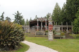 Photo of Seattle Tillicum Village Cultural Experience The village