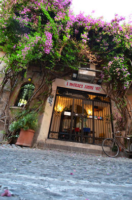 Photo of Rome Trastevere and Rome's Jewish Ghetto Half-Day Walking Tour Trastevere and Rome's Jewish Ghetto Walking Tour