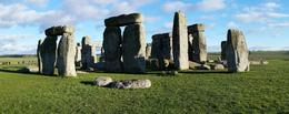 Stonehenge , Wulguru - January 2015