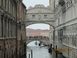 Photo of Venice Venice Marco Polo Airport Link Departure Transfer Bridge of Sighs