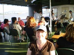 Photo of New Orleans Steamboat Natchez Jazz Dinner Cruise Day 1