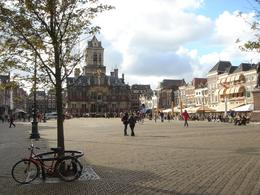 Photo of Amsterdam Holland in One Day Sightseeing Tour Delft