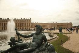 Photo of Paris Versailles Small-Group Tour from Paris with Audio Guide Fountains & Palace