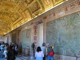 Photo of Rome Skip the Line: Vatican Museums Walking Tour including Sistine Chapel, Raphael's Rooms and St Peter's Gallery of Maps, Vatican Museums.