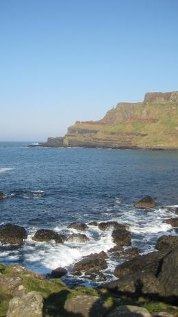 Photo of Dublin Northern Ireland including Giant's Causeway Rail Tour from Dublin Giants Causeway