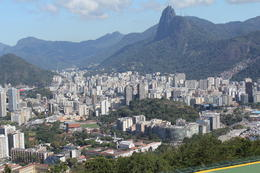 Photo of Rio de Janeiro Corcovado Mountain, Christ Redeemer and Sugar Loaf Mountain Day Tour IMG_6807