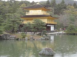 Photo of Osaka Kyoto and Nara Day Tour including Golden Pavilion and Todaiji Temple from Osaka Kyoto