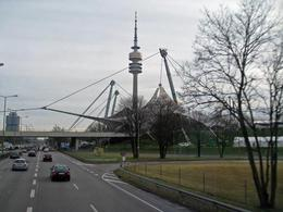 Photo of Munich Munich City Hop-on Hop-off Tour Olympic Park