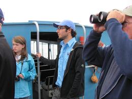 Photo of Juneau Juneau Whale Watching Adventure and Mendenhall Glacier Tour Our Tour Guide