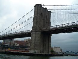 Photo of New York City Circle Line: Complete Manhattan Island Cruise The Brooklyn Bridge