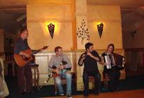 Photo of Dublin Dublin Traditional Irish House Party including Dinner and Show