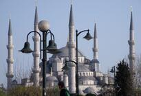Photo of Istanbul Blue Mosque (Sultan Ahmet Camii)