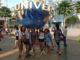 Photo of Singapore Universal Studios Singapore One-Day Pass @ Universal Singapore