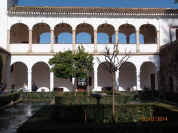 Photo of Granada Skip the Line: Alhambra Tour and Granada Hammam very well kept