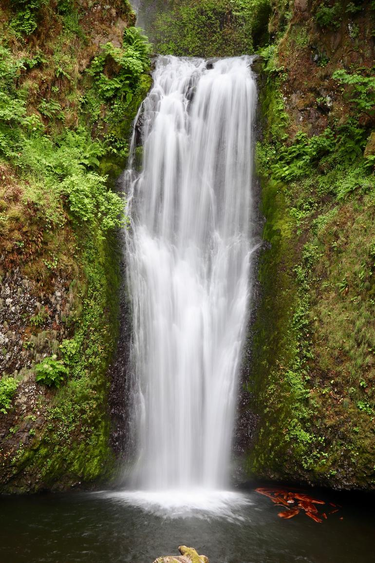 Mt Hood Day Trip from Portland to Multnomah Falls and Hood River photo 2