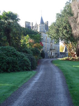 Photo of Dublin Cork and Blarney Castle Rail Trip from Dublin Blarney Grounds