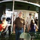 Photo of New Orleans Steamboat Natchez Evening Jazz Cruise day 1