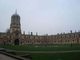 The Church of Christ in Oxford. , Marcelina M - February 2011