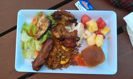 Photo of Fiji South Sea Island Day Cruise Fijian food