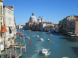 Photo of Venice Venice Marco Polo Airport Link Departure Transfer Grand canal