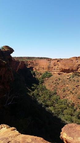 And again more stunning views of this canyon , genjen - September 2014
