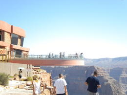 Photo of Las Vegas Grand Canyon West Rim Air and Ground Day Trip from Las Vegas with Optional Skywalk Las Vegas 2012 109
