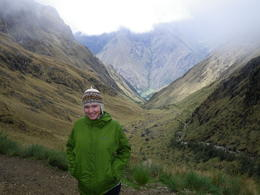 Photo of Cusco The Inca Trail: 4-Day Trek to Machu Picchu Mountains