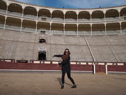Photo of Madrid Las Ventas Bullring Entrance Ticket and Audio Tour At Las Ventas bullring