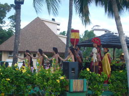 Photo of Oahu Paradise Cove Luau Pre-show