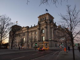 Photo of Berlin Berlin Highlights and Hidden Sites Historical Walking Tour Reichstag