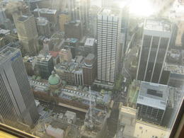 Photo of Sydney Sydney Tower Restaurant Buffet Sydney 2012 009