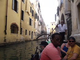 Photo of Venice Venice Walking Tour and Gondola Ride Amazing tour!!