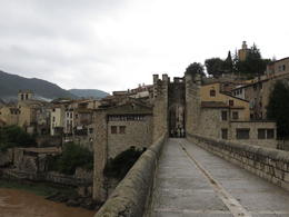 Photo of Barcelona Small-Group Medieval Villages Day Trip from Barcelona Besalu