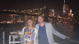 Photo of New York City New York Dinner Cruise CRUCERO NUEVA YORK 4/9/14