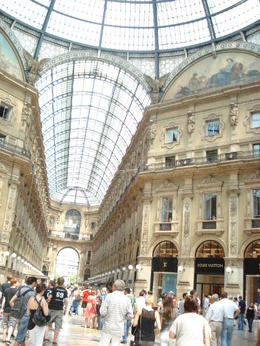 Photo of Milan Skip the Line: Small-Group Milan Walking Tour with da Vinci's 'The Last Supper' Tickets DSC00805
