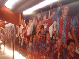 Photo of Barcelona FC Barcelona Football Stadium Tour and Museum Tickets DSC_2624.jpg
