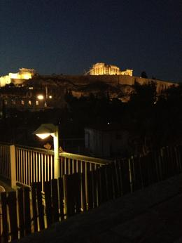 Photo of Athens Viator Exclusive: Acropolis of Athens, New Acropolis Museum and Greek Dinner IMG_3549.JPG