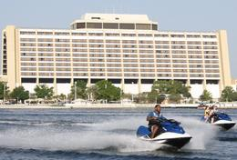 Photo of Orlando Jet Ski Adventure at Disney's Contemporary Resort Jet Ski