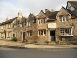 Photo of London Stonehenge, Windsor Castle, Bath, and Medieval Village of Lacock Including Traditional Pub Lunch Lacock