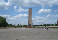 Photo of Berlin Sachsenhausen Concentration Camp Memorial Walking Tour