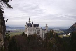 Photo of Munich Neuschwanstein Castle Small Group Day Tour from Munich Neuchwanstein Castle in winter