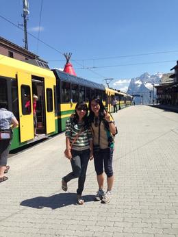 Photo of Zurich Jungfraujoch: Top of Europe Day Trip from Zurich our friendship is together with trip!
